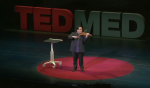 TEDMED Image - Between Music and Medicine - Dr Robert Gupta