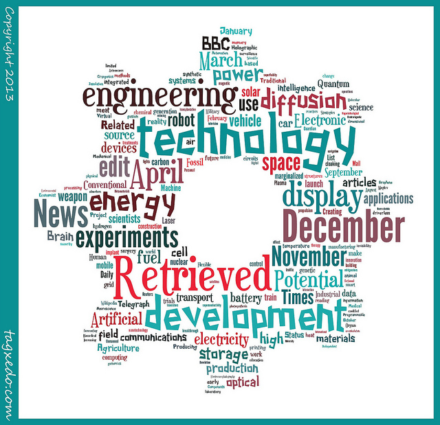 Gear: Emerging Technologies