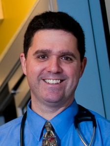 Chris Carroll MD