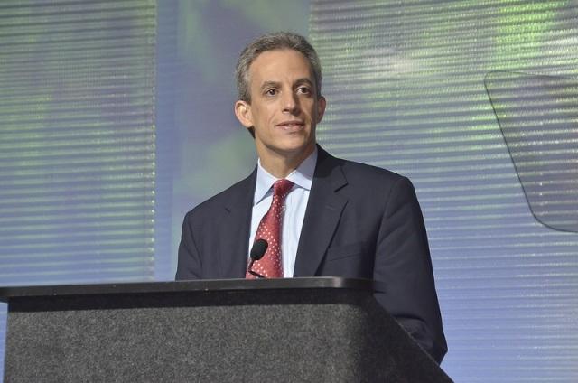 Michael J. Fisch, MD, MPH, FACP, FAAHPM
