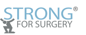 Strong 4 Surgery Logo with Rmark