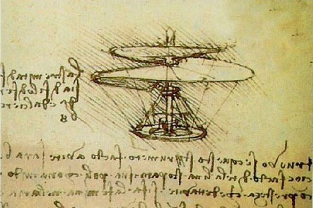 da-vinci-flying-design