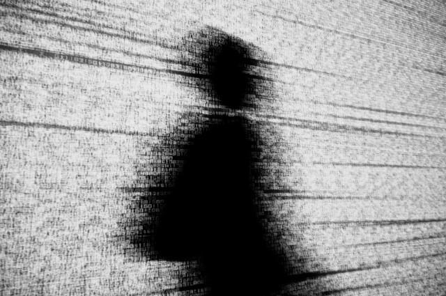 Data Path - Ryoji Ikeda