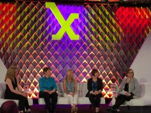 Privacy Panel at MedX 2015 - Photo by Bryan Vartabedian