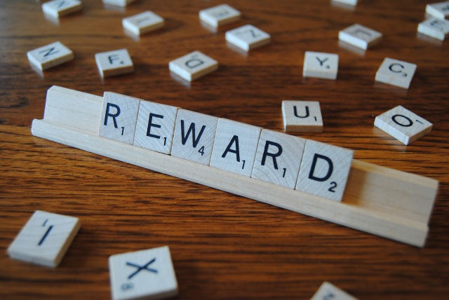 Reward - GotCredit