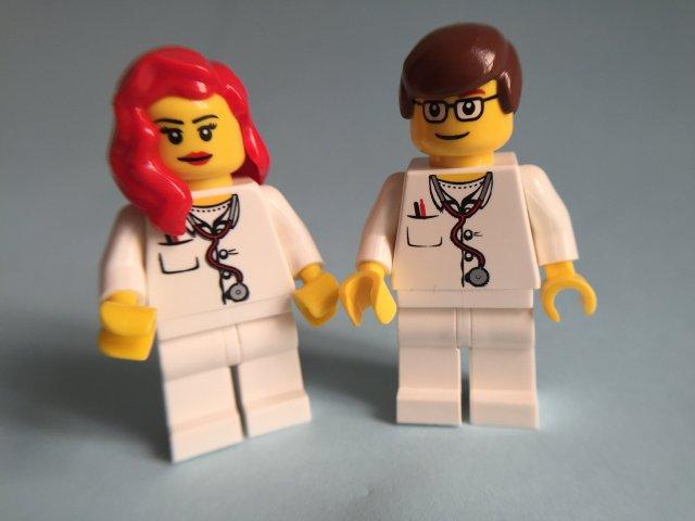 Doctors Stock Photo - Sergio Santos