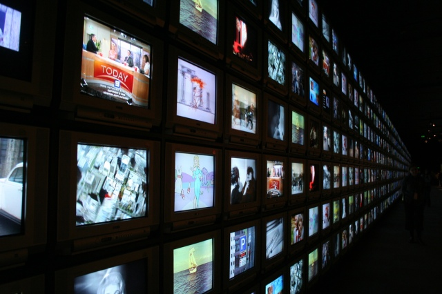Television! - Chelsea Grainger
