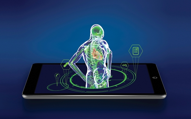 Is Healthcare on the Brink of a Digital Revolution? | hcldr