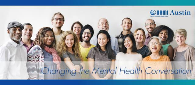 Changing The Mental Health Conversation | hcldr